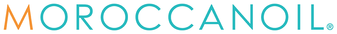 moroccanoil hair products logo